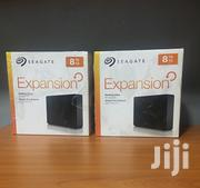 Seagate 8TB External Hard Drives   Computer Hardware for sale in Central Region, Kampala