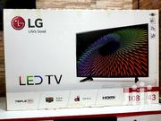 LG Digital Satellite Flat Screen TV 43 Inches | TV & DVD Equipment for sale in Central Region, Kampala