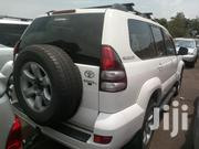 New Toyota Land Cruiser Prado 2008 White | Cars for sale in Central Region, Kampala