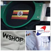 Embroidery | Manufacturing Services for sale in Central Region, Kampala