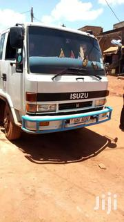 Isuzu Forward Dump Truck | Heavy Equipments for sale in Central Region, Kampala