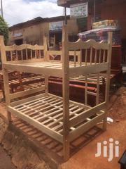 4by6 Double Decker Bed | Furniture for sale in Central Region, Kampala