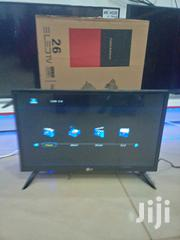 Led Lg Flat Screen Digital 26 Inches | TV & DVD Equipment for sale in Central Region, Kampala