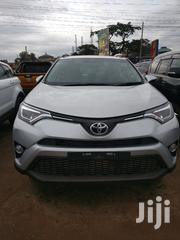 Toyota RAV4 2017 Silver | Cars for sale in Central Region, Kampala