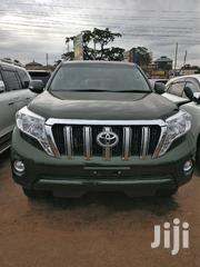Toyota Land Cruiser 2016 Green | Cars for sale in Central Region, Kampala
