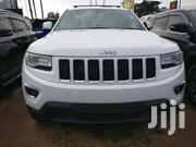 Jeep Cherokee 2016 White | Cars for sale in Central Region, Kampala