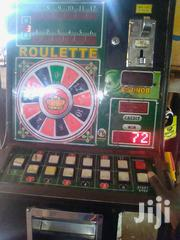 Roulette Machine | TV & DVD Equipment for sale in Eastern Region, Jinja