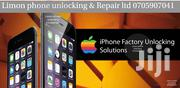 Phone Unlocking (Icloud & Network) | Repair Services for sale in Central Region, Kampala