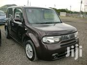 Nissan Cube 2010 1.8 Brown | Cars for sale in Central Region, Kampala