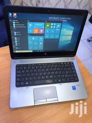 New Laptop HP ProBook 640 4GB Intel Core i5 500GB | Laptops & Computers for sale in Central Region, Kampala
