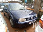 Volkswagen Golf 1999 1.6 Variant Automatic Blue | Cars for sale in Central Region, Kampala