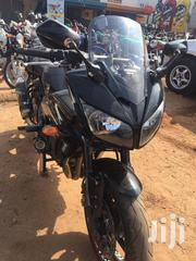 Yamaha FZ 2015 Black | Motorcycles & Scooters for sale in Central Region, Kampala