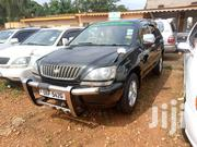 Toyota Harrier 2001 Blue | Cars for sale in Central Region, Kampala