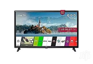 TV 43inch LG Smart LED HD TV With HD Receiver,  Black