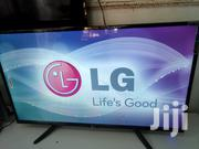 "42"" LG Led Flat Screen Digital TV 