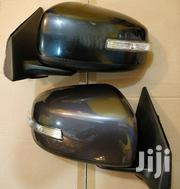 Mark X Side Mirrors With Flashlights | Vehicle Parts & Accessories for sale in Central Region, Kampala