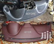 Dashboard Cover With Blended Color | Vehicle Parts & Accessories for sale in Central Region, Kampala