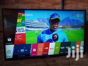 50inches LG Smart UHD Tv | TV & DVD Equipment for sale in Central Region, Kampala