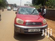 Toyota RAV4 2002 Red | Cars for sale in Central Region, Kampala