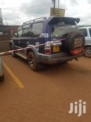 Toyota Land Cruiser Prado 1998 Blue | Cars for sale in Central Region, Mukono