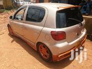 New Toyota Vitz 2001 Silver | Cars for sale in Central Region, Kampala