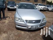 Toyota Mark X 2003 Silver | Cars for sale in Central Region, Kampala
