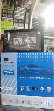 Originally Double Screen Radio Touch Screen | Vehicle Parts & Accessories for sale in Central Region, Kampala