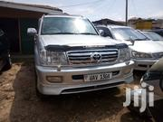 Toyota Land Cruiser 2004 Silver | Cars for sale in Central Region, Kampala