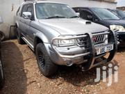 Mitsubishi Colt 2002 Rodeo 2400i Double Cab Silver | Cars for sale in Central Region, Kampala