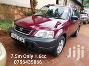 New Honda CR-V 1998 Red | Cars for sale in Central Region, Kampala