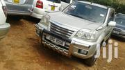 Nissan X-Trail 2004 Gold | Cars for sale in Central Region, Kampala