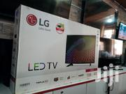 Original LG 43 Inches LED Digital/Satellite Flat Screen TV | TV & DVD Equipment for sale in Central Region, Kampala