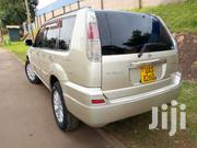Nissan X-Trail 2003 Brown   Cars for sale in Central Region, Kampala