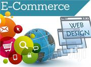 Best Website Design Development | Computer & IT Services for sale in Central Region, Kampala