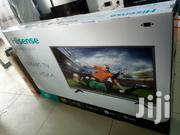 Hisense Smart Flat Screen Digital TV 49 Inches | TV & DVD Equipment for sale in Central Region, Kampala