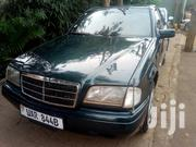 Mercedes-Benz C200 1998 Green   Cars for sale in Central Region, Kampala