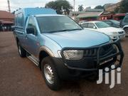 Mitsubishi L200 2008 Blue | Cars for sale in Central Region, Kampala