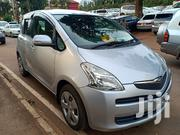 New Toyota Ractis 2005 Silver | Cars for sale in Central Region, Kampala