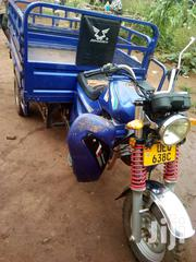 3 Wheels Motorcycles & Generator For Barter Trade | Manufacturing Equipment for sale in Central Region, Kampala