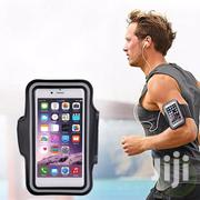 Strap On Phone Case Running Armband | Accessories for Mobile Phones & Tablets for sale in Central Region, Kampala