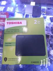 Brand New Toshiba 2TB External Hard Drive | Computer Hardware for sale in Central Region, Kampala