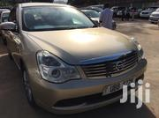 Nissan Bluebird 2006 Sylphy Gold | Cars for sale in Central Region, Kampala