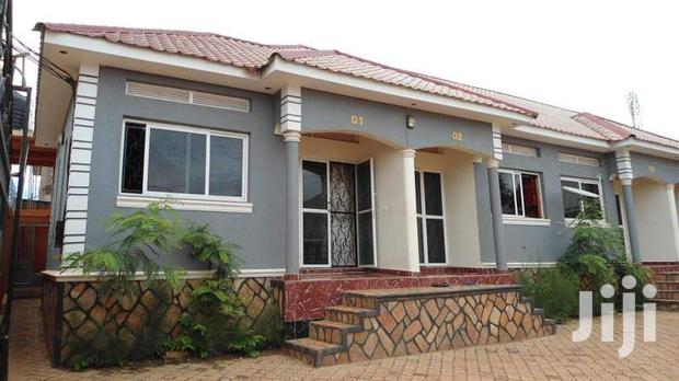 Archive: Double House for Rent in Ntinda