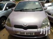 Toyota Vitz 2000 Purple | Cars for sale in Central Region, Kampala