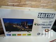 32 Inches Solstar Digital TV | TV & DVD Equipment for sale in Central Region, Kampala
