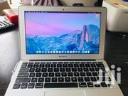 Laptop Apple MacBook Air 2GB 60GB | Laptops & Computers for sale in Central Region, Kampala