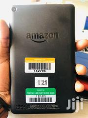 Amazon Kindle Fire 8 GB Black | Tablets for sale in Central Region, Kampala