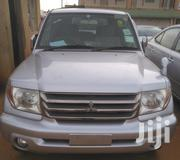 Mitsubishi Pajero IO 2006 Silver | Cars for sale in Central Region, Kampala