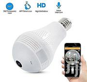 Smart Wireless Spy Camera Bulb - White | Cameras, Video Cameras & Accessories for sale in Central Region, Kampala
