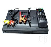 Sayona SDVX-1161 Ac/Dc DVD Player - Black | TV & DVD Equipment for sale in Central Region, Kampala